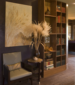 Anne Markstein Interiors Maryland interior designer residential commercial